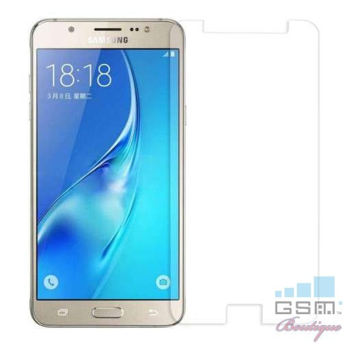 Geam Protectie Display Samsung Galaxy J7 J710 Tempered