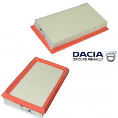 Filtru aer Dacia 1.9 Diesel Papuc si Solenza Kft Auto