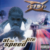 Vand cd XZibit-At The Speed Of Life,original,muzica hip-hop
