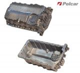 Baie ulei Skoda Octavia 2 Seat Altea 5P Leon 1P 2005- Toledo 3 Audi A3 8p Vw Golf 5 Plus Jetta Touran 1T Passat 2005-2011 1.6 75kw 1.6 8V fara gaura p