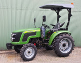 Tractor nou Zoomlion-25CP 4x4 ROPS