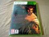 The Wolf among us a  XBOX 360, original și sigilat