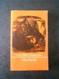 WILLIAM SHAKESPEARE - MACBETH (1977)