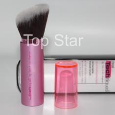 Pensula pudra machiaj retractabila Real Techniques Kabuki Brush