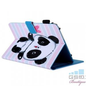 Husa Tableta Samsung iPad Huawei 8 inch Colorata
