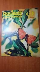 romania pitoreasca mai 1974-art. si foto vatra moldovitei,si despre marea neagra foto