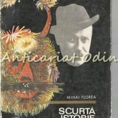 Scurta Istorie A Teatrului Romanesc - Mihai Florea