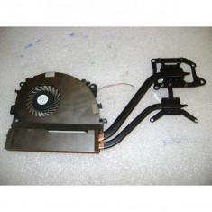 Cooler - ventilator , heatsink - radiator laptop Sony Vaio VPCSE PCG-41412L
