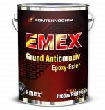 Grund Anticoroziv Epoxy - Ester EMEX, Gri, Bidon 30 Kg