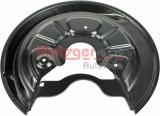 Protectie stropire,disc frana VW TOURAN (1T1, 1T2) (2003 - 2010) METZGER 6115004
