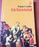 ALCHIMISTUL - Paulo Coehlo
