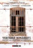 Vertebre romanesti   I. Catalui, A. Cristodulu, V. Mitric-Ciupe