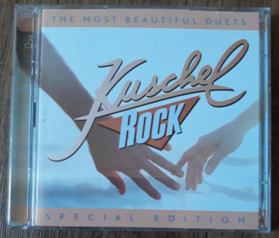 CD Kuschelrock Special Edition - The Most Beautiful Duets [2 x CD Compilation] foto