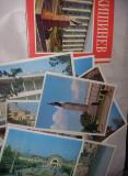 lot 16 carti postale VECHI necirculate RUSESTI,1974,Tp.GRATUIT