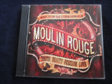 various - Moulin Rouge. soundtrack _ CD _ Interscope ( Europa , 2001 )