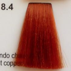 Vopsea de par CLR fara amoniac - nr. 8.4 - 100 ml, Parisienne