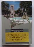 Georgiana Galateanu-Farnoaga, D. Parks - Exercitii Si Teste de Gramatica Engleza