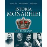 Istoria Monarhiei din Romania/Petre Nachila