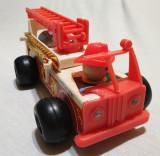 Jucarie de colectie Masina de pompieri