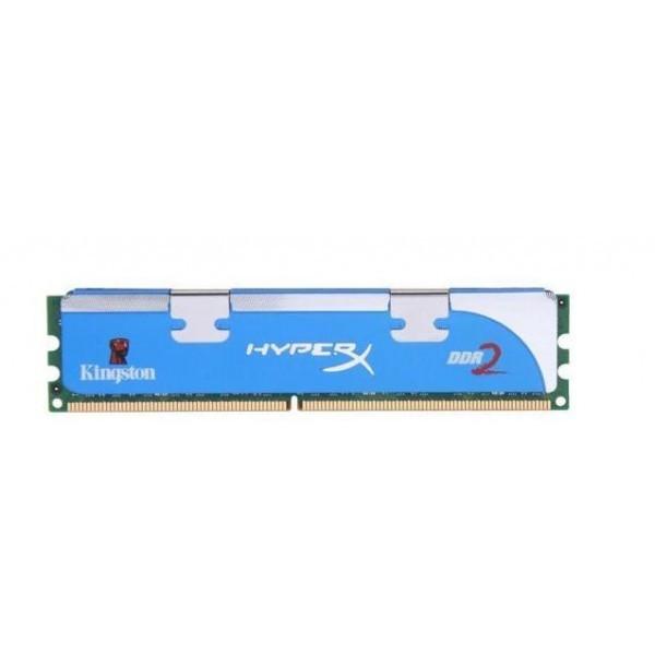 Memorie Server - Hyperx 2GB, DDR2 6400, khx6400D2LLK2/4g