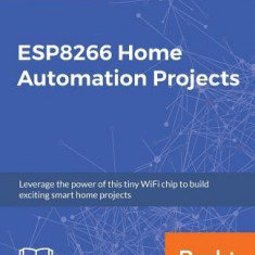 Esp8266 Home Automation Projects