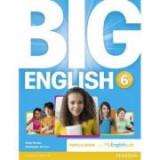 Big English 6 Pupil's Book and MyLab Pack - Mario Herrera