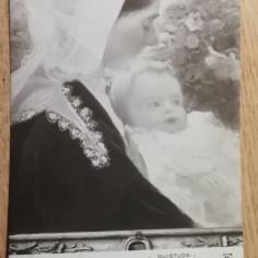 CAB4 - FOARTE VECHE - ARTA - CIRCULATA LA 1911