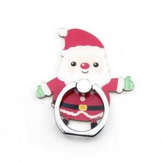 Suport Inel Telefon, Christmas, Mos Craciun, Craciun