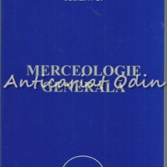 Merceologie Generala - Cecilia Pop
