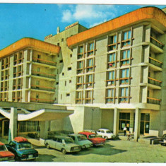 COVASNA HOTEL AUTO DACIA SKODA RENAULT FIAT