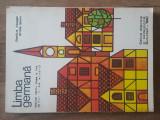 Limba Germana - Manual clasa a VI-a - anul 2
