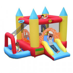 Play Center 4 in 1