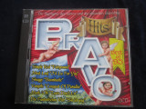 various - Bravo Hits Best Of '95 _ dublu cd _ EMI ( 1995 , Germania )