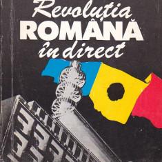 TELEVIZIUNEA ROMANA REVOLUTIA ROMANA IN DIRECT