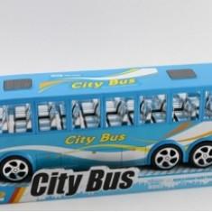 Autobuz City Bus-Midex TQ123-23A, Rosu
