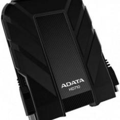 HDD Extern A-DATA HD710 Pro, 2.5inch, 5TB, USB 3.1, Anti-shock (Negru)