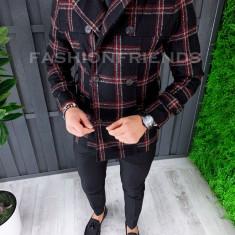 Palton toamna - pentru barbati - LICHIDARE DE STOC - A7042