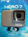 GoPro HERO 7, Silver Edition, 4K, GPS