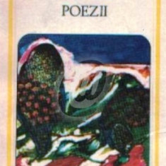 Poezii (Iosif)