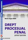 Cumpara ieftin Drept procesual penal. Partea speciala