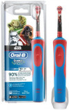 Periuta electrica Oral-B D12.513 Vitality, Editie Star Wars
