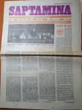 Saptamana 14 aprilie 1989-art.secolul cinematografului,beatles-legenda si adevar