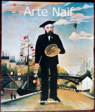 ALBUM MARE ARTA NAIVA LB. SPANIOLA: NATHALIA BRODSKAIA - ARTE NAIF (NUMEN, 2007)