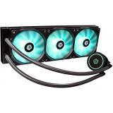 Cooler procesor cu lichid ID-Cooling Auraflow X 360 RGB