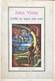 20.000 de leghe sub mari Jules Verne