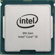 Procesor Intel Core i9-9900K Octa Core 3.6 GHz Socket 1151 TRAY