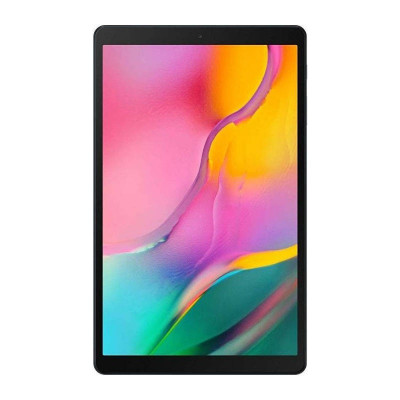 Tableta Samsung Galaxy Tab A T515 2019 10.1 inch 1.8 GHz Octa Core 2GB RAM 32GB flash WiFi GPS 4G Android 9.0 Silver foto