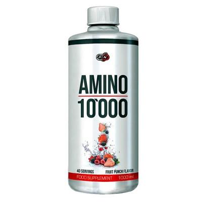 Amino Liquid - 1 L foto