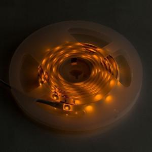 Banda LED cu senzor de miscare pentru iluminare pat, IP54, Resigilata