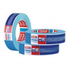 Banda adeziva UV Tesa, 50 m x 30 mm